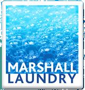 Marshall Laundry